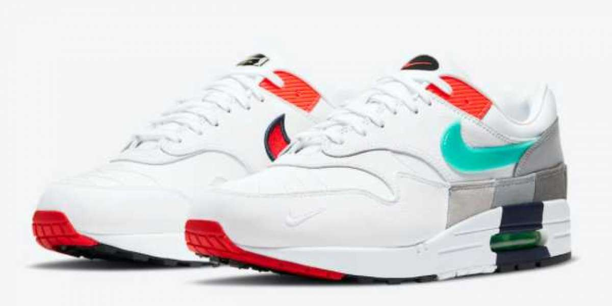 """Where To Buy Nike Air Max 1 """"Evolution of Icons"""" CW6541-100 ?"""