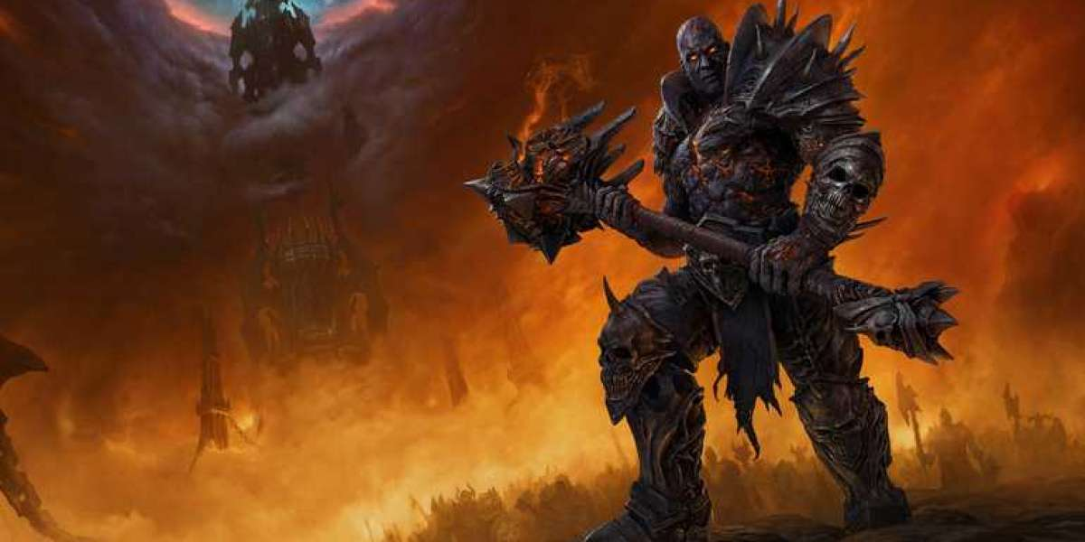 World of Warcraft loyal players complain about the game system