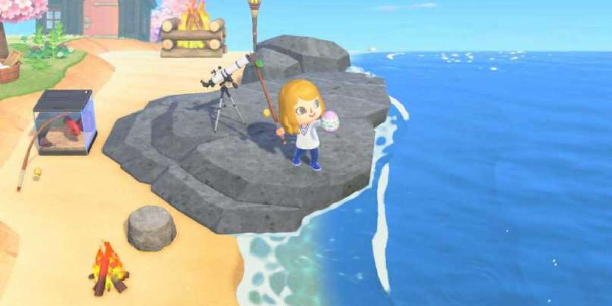 Players can participate in Animal Crossing's many activities throughout May