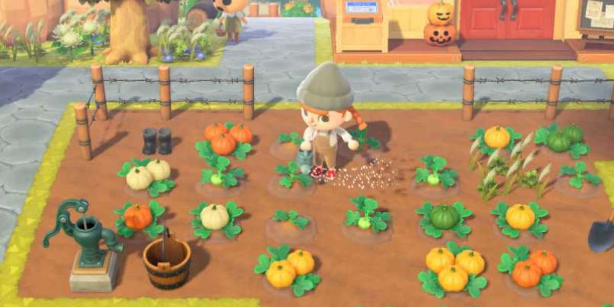 Players look forward to new villagers in Animal Crossing: New Horizons in 2021