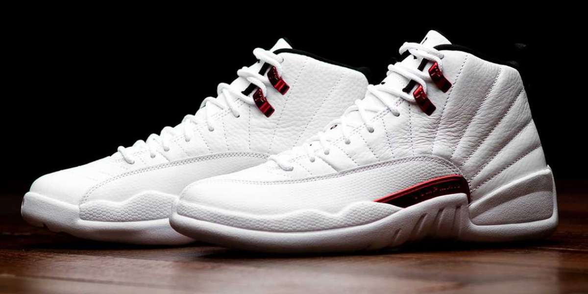 """Air Jordan 12 """"Twist"""" CT8013-106 will finally be available this weekend"""