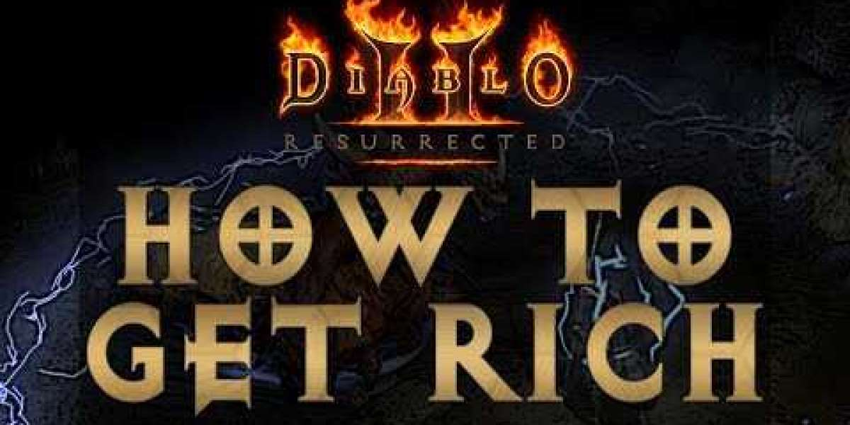 When it comes to Diablo 2 Resurrected Blizzard wants to borrow a feature from Diablo 3
